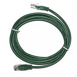 Câble réseau de Catégorie 5 U/UDP
