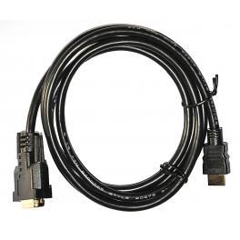 cordon DVI-D HDMI